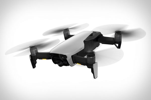Mavic Air drone. Ideal for your Drone Training Course with 3iC